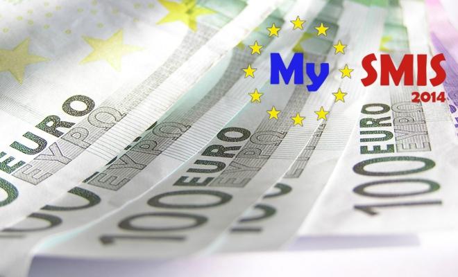 234 de milioane de euro, pentru primul apel POR 2014-2020 destinat microîntreprinderilor