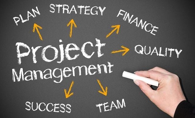 Managementul modern de proiect