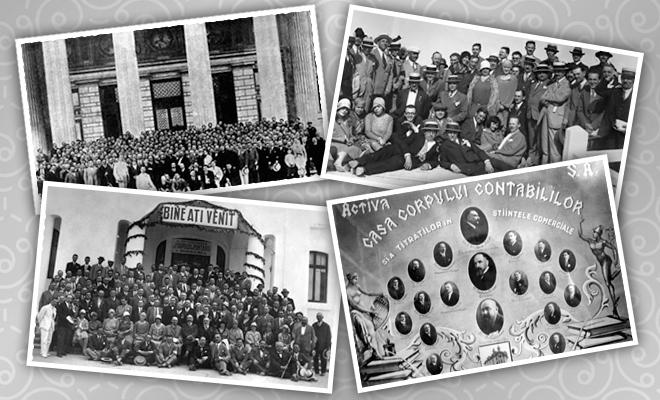 Istoria de lângă noi; leacuri contra uitării (IX)
