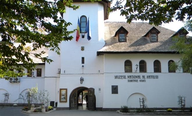 Muzeul Satului, opt decenii de existenţă