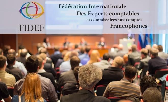 Ședința Consiliului administrativ al Federației Internaționale a Experților Contabili și Auditorilor Francofoni