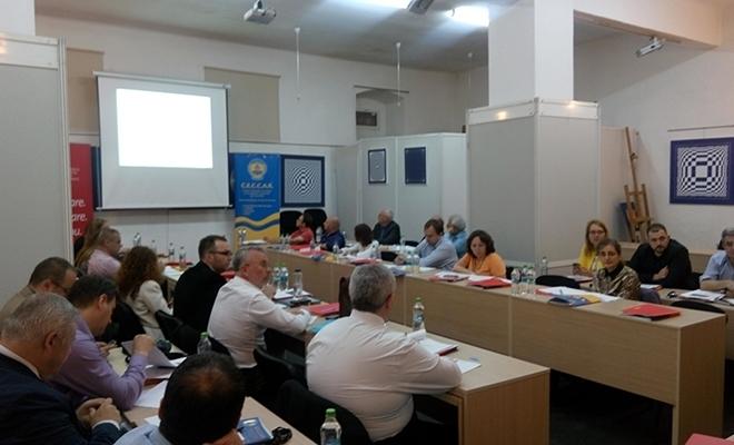 Filiala CECCAR Cluj – seminar pe tema gestionării controlului fiscal