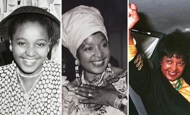 Winnie Mandela, lider în lupta pentru libertate a unui stat african