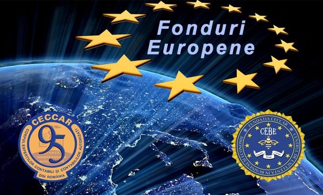 București: Aspecte practice în managementul fondurilor europene
