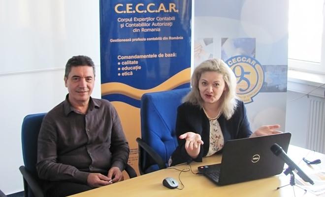 Dezbateri pe baza obligațiilor contabile și fiscale ale asociațiilor de proprietari