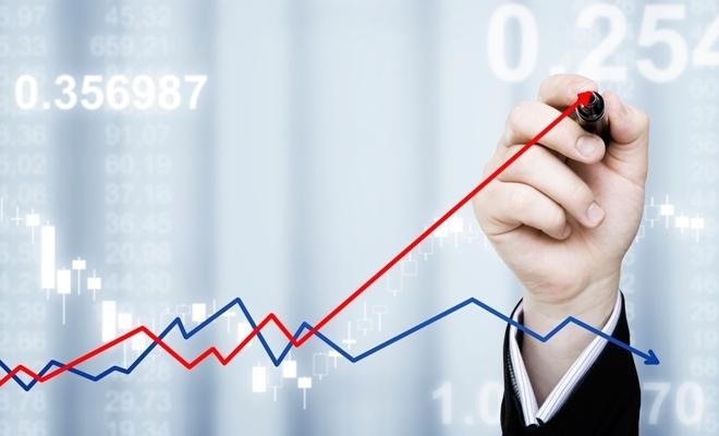 În primul trimestru din 2016, PIB-ul a crescut cu 4,3%