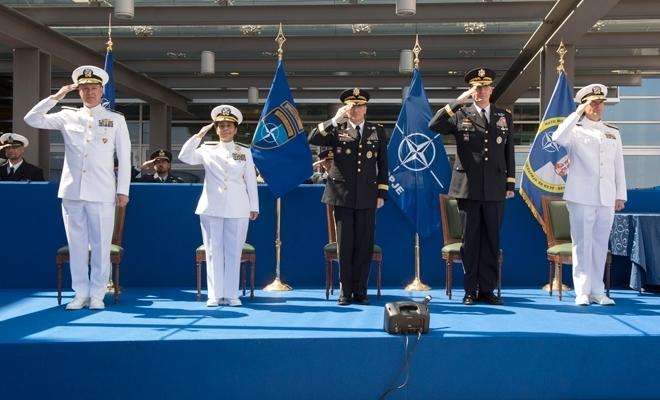 Premieră în istoria NATO