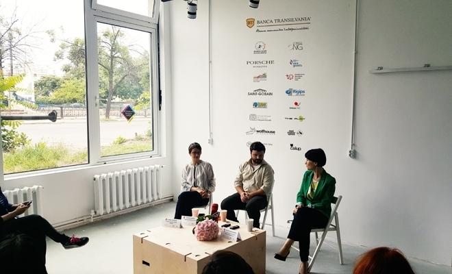 Primul centru pentru dezbateri publice și inițiative civice din București
