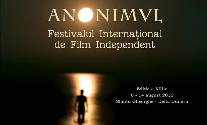 A XIII-a ediție a Festivalului Anonimul