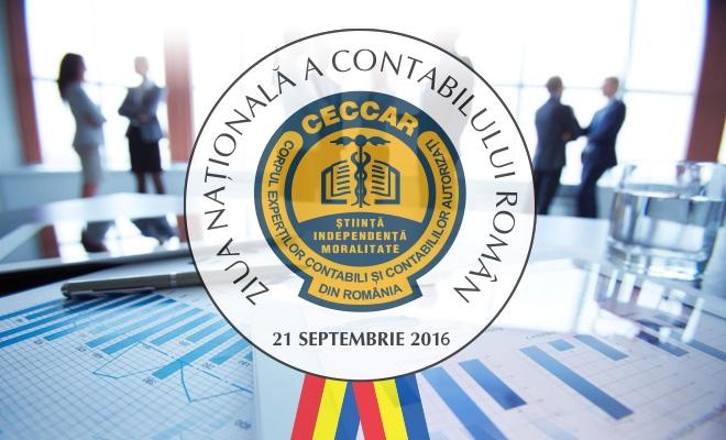Ziua Națională a Contabilului Român