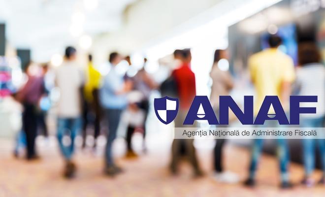 ANAF va invita contribuabilii la întâlniri de clarificare înaintea adoptării unor decizii privind TVA