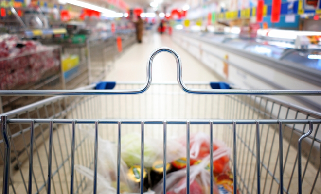 Eurostat: România, lider în UE la sporul de vânzări prin comerțul cu amănuntul, în iulie