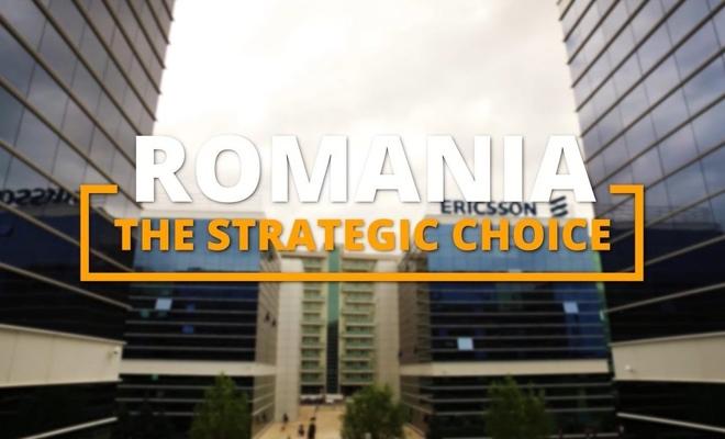 Un nou instrument pentru promovarea României ca destinaţie de business