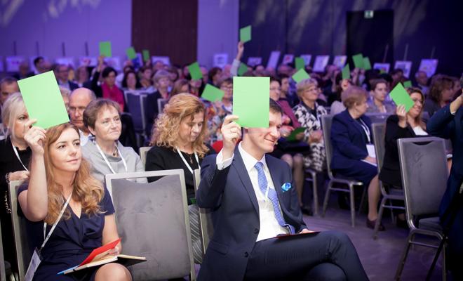 Standarde, reglementare, piață – se preconizează o nouă practică în audit? Conferința anuală a Camerei Auditorilor din Polonia