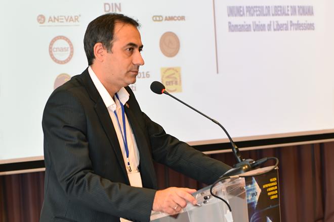 CECCAR a fost reprezentat la nivelul cel mai înalt la cea de-a IX-a ediție a Conferinței Ziua Profesiilor Liberale din România