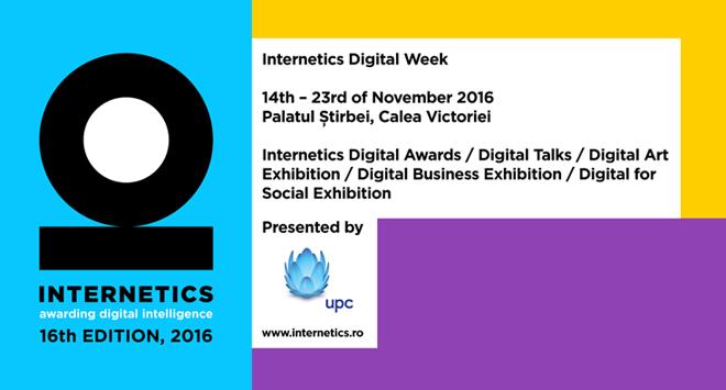 Săptămâna industriilor creative digitale – roboți umanoizi, produse tech și aplicații sociale