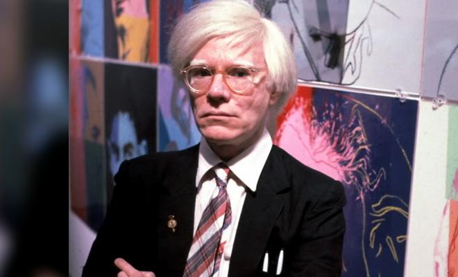 Expoziția Andy Warhol și Slovacia, la TNB