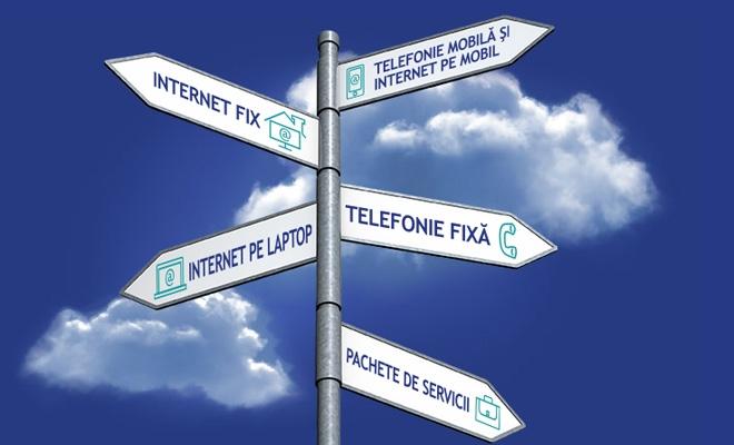 ANCOM: Consumăm, în medie, 0,5 GB de internet mobil în fiecare lună