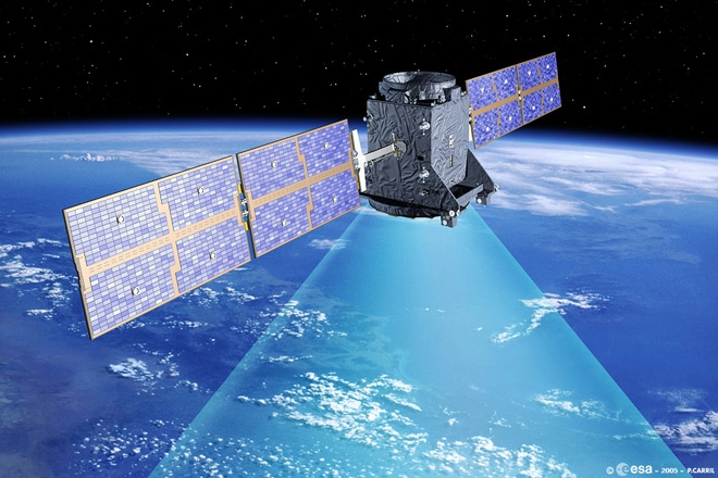 Sistemul global de navigație prin satelit al Europei a devenit operațional