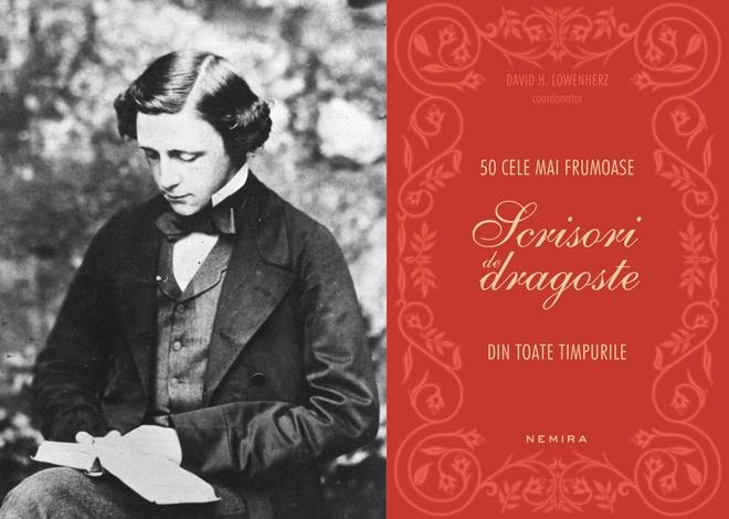 Scrisori de dragoste semnate de Mozart, Kafka sau Napoleon, cuprinse într-un volum lansat la Nemira