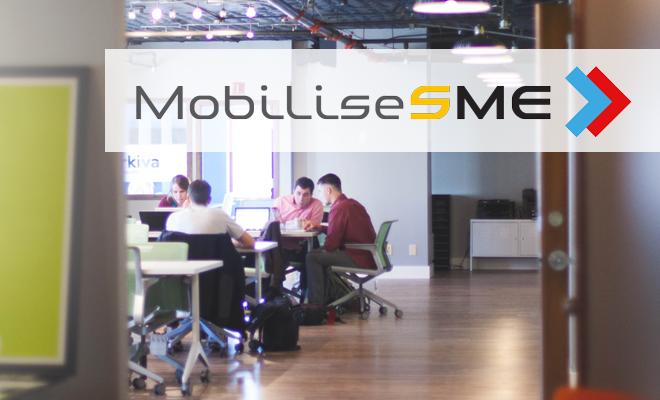 MobiliseSME: Un program pentru angajații IMM-urilor din Europa