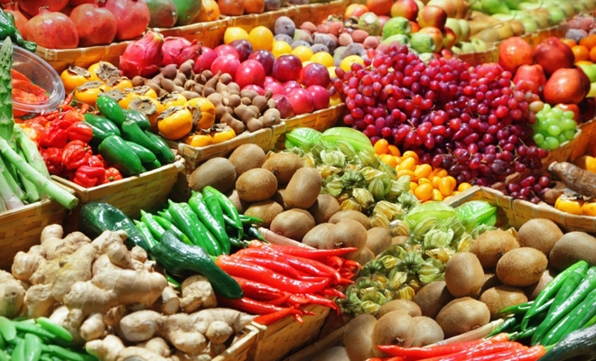 Reguli mai simple la nivel comunitar și un sprijin substanțial pentru producătorii de fructe și legume