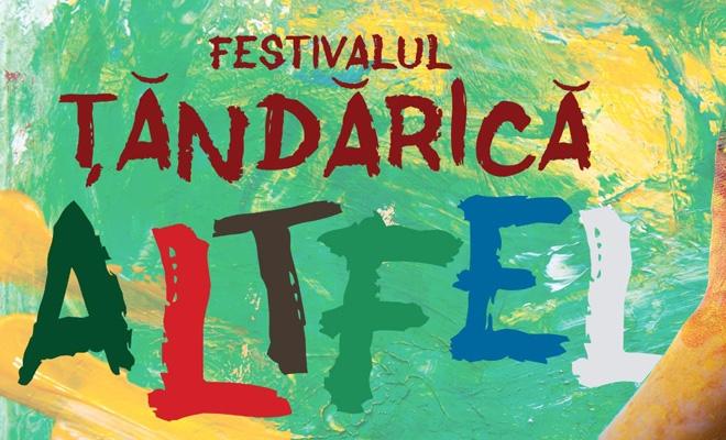 Festivalul Țăndărică Altfel, la a treia ediție