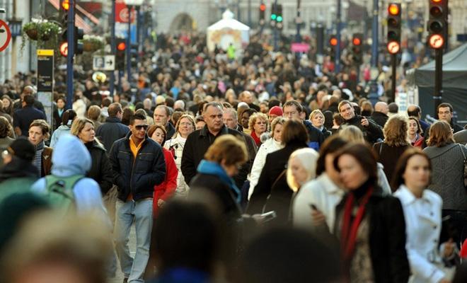 Rata șomajului în formă ajustată sezonier, 5,4% în ianuarie