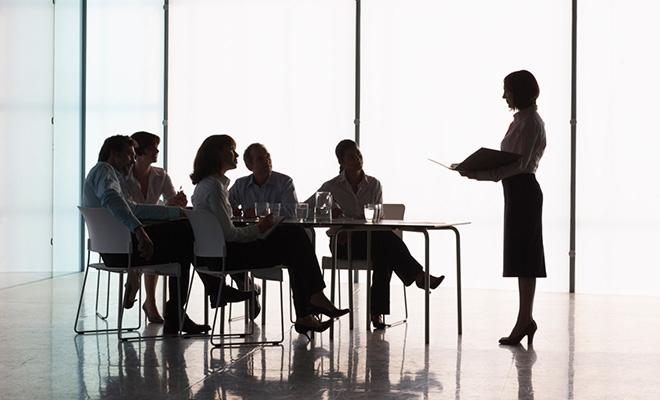 Aproape jumătate dintre managerii din România sunt femei