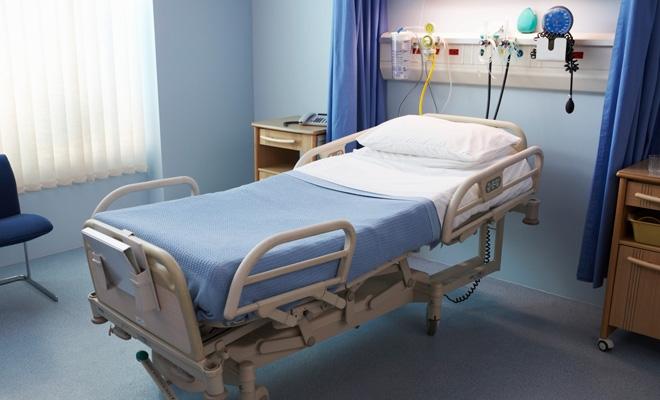 Numărul paturilor de spital pentru care se vor deconta servicii medicale în perioada 2017-2019 va rămâne la nivelul actual