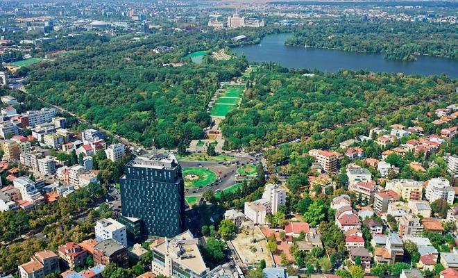 Orașele României, uriaș potențial urbanistic