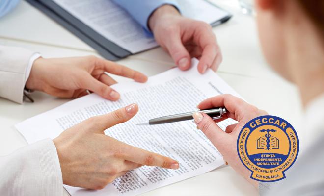 CECCAR: Legea prevenției, în sprijinul mediului de afaceri