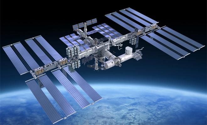 Experimentele a cinci echipe de elevi români vor rula la bordul Stației Spațiale Internaționale