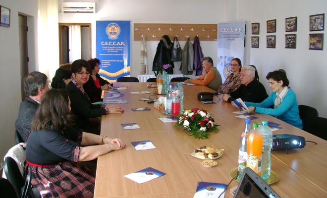 Rolul expertizei contabile în procesul arbitral, dezbătut la Târgoviște