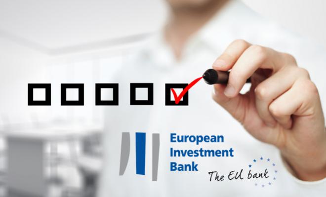 Sondajul anual realizat de grupul BEI privind investițiile
