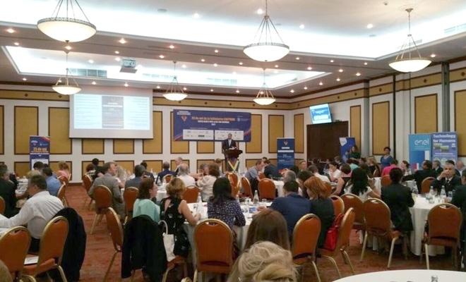 A fost lansată Carta albă a IMM-urilor din România 2017. Evenimentul a marcat și împlinirea a 25 de ani de la înființarea CNIPMMR