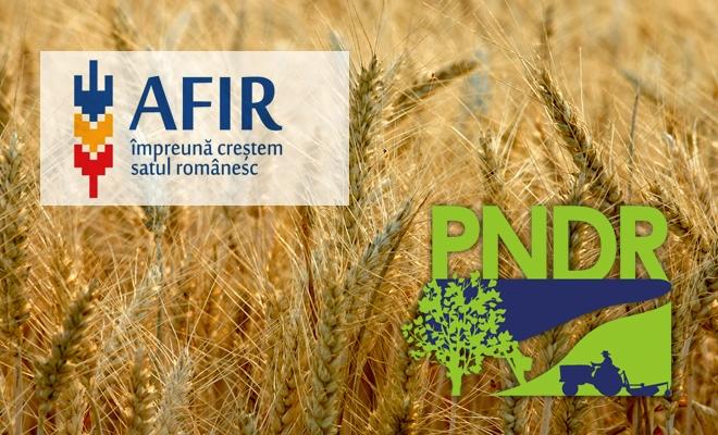 70 de milioane de euro, disponibili pentru finanțarea proiectelor de investiții în procesarea produselor agricole