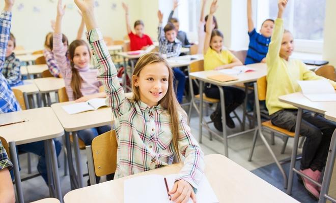 Sprijin pentru copiii cu cerințe educaționale speciale (CES) din sistemul de învățământ preuniversitar