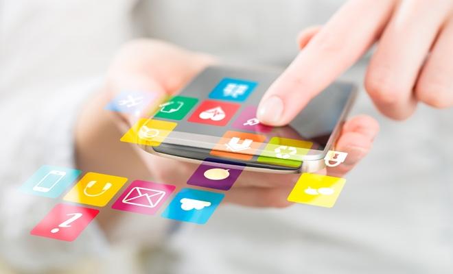 ANCOM: Creștere semnificativă a consumului de internet pe mobil