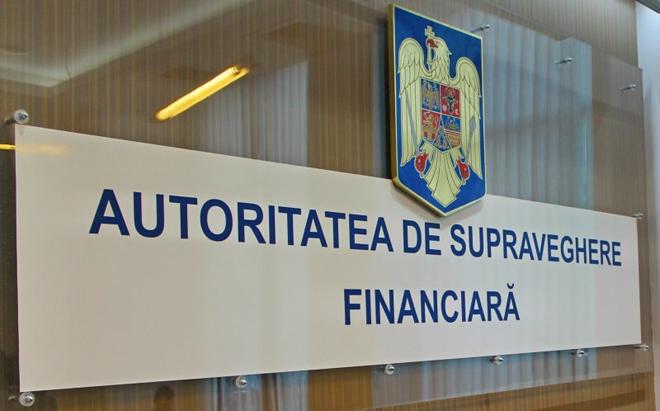 ASF va elimina, de la 1 octombrie, cota de 1% aplicată intermediarilor locali care activează pe piaţa de capital