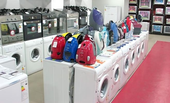 GfK: Piața românească a bunurilor de folosință îndelungată a crescut în primul semestru cu 10,5%