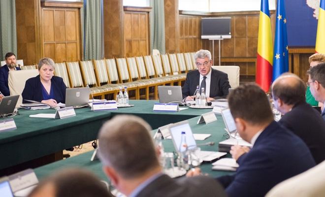 Guvernul intenționează să înființeze o direcție de programare economică în cadrul Comisiei Naționale de Prognoză