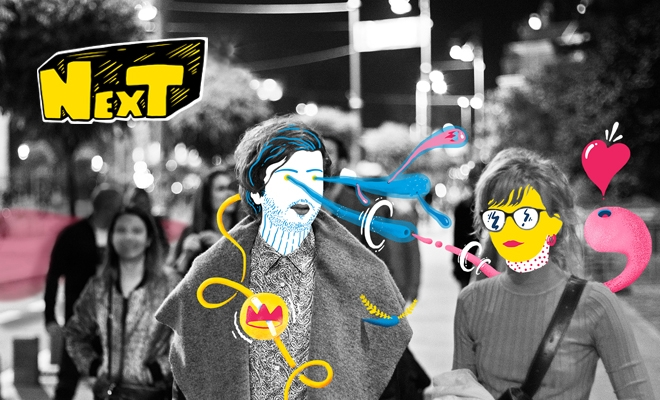 Scurtmetraje româneşti premiate la NexT 2017, la Institutul Cultural Român din Bucureşti