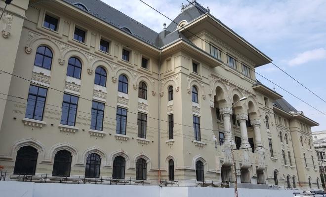 Clădirea Primăriei Capitalei va deveni obiectiv turistic