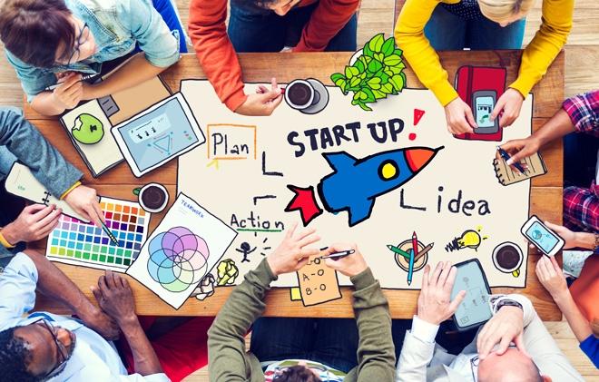 Oportunităţi de finanţare pentru start-up-urile IMM