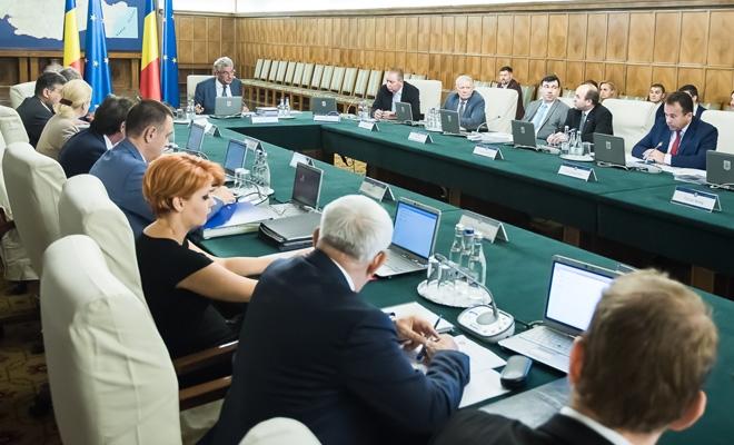 Se înfiinţează Direcția generală de programare economică în cadrul Comisiei Naționale de Prognoză