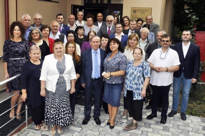 CECCAR Bacău: Sărbătoare în lumea profesioniștilor contabili băcăuani