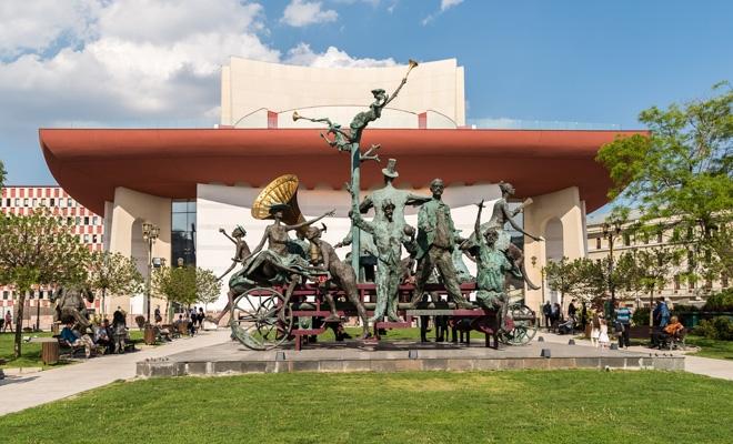 56 de spectacole memorabile la Festivalul Național de Teatru