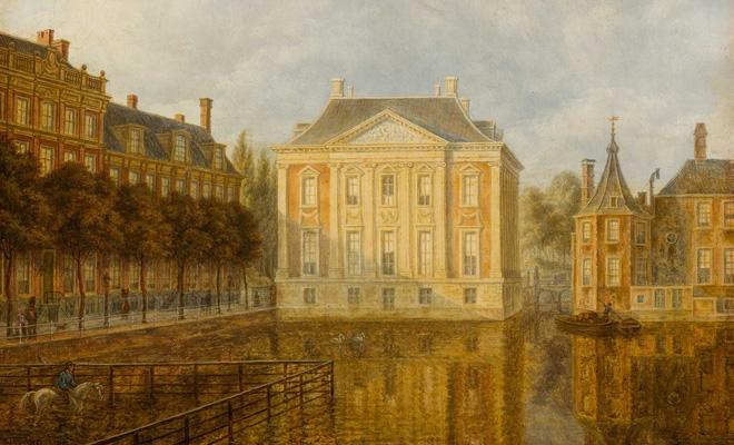 Platforma Europeana, pentru promovarea patrimoniului cultural, în consultare publică
