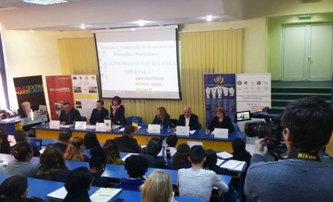 CECCAR Prahova, partener al unor evenimente desfășurate pe plan local